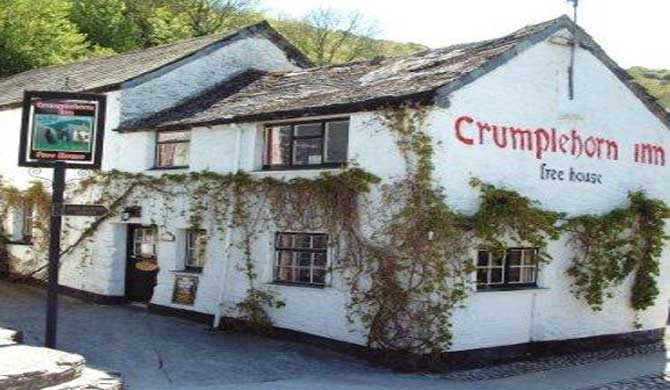 The Crumplehorn Inn